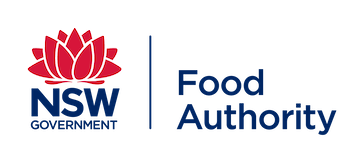Food Authority logo